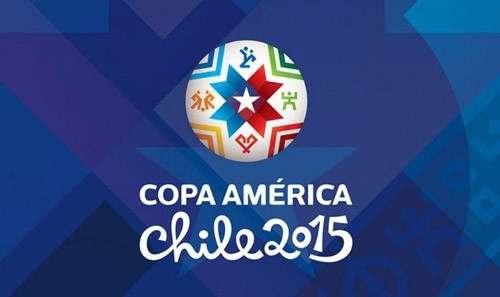 Кубок Америки. Чили 3:3 Мексика (Обзор матча)