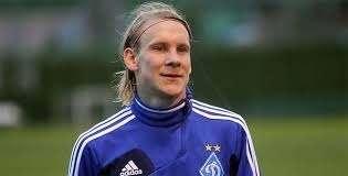 Наполи проявляет интерес к защитнику Динамо