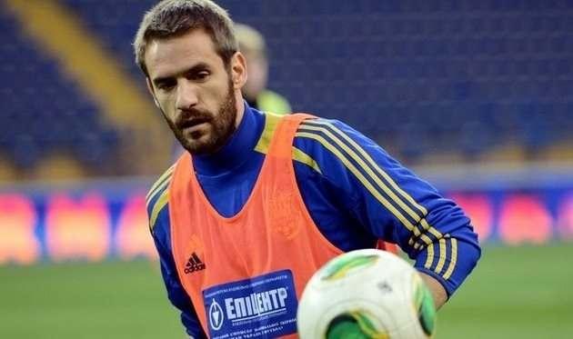 Марко ДЕВИЧ: «Хочу вернуться в сборную и сыграть на Евро»
