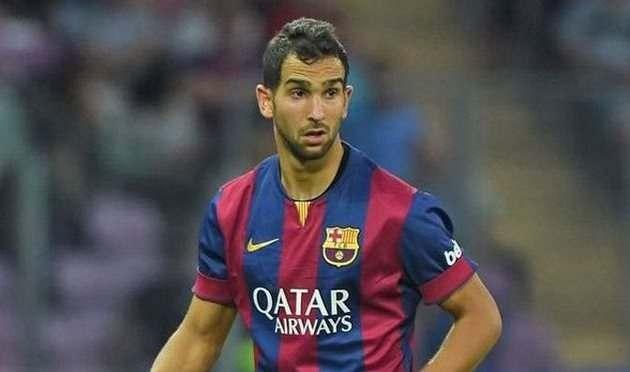 Защитник «Барселоны» переходит в «Интер»