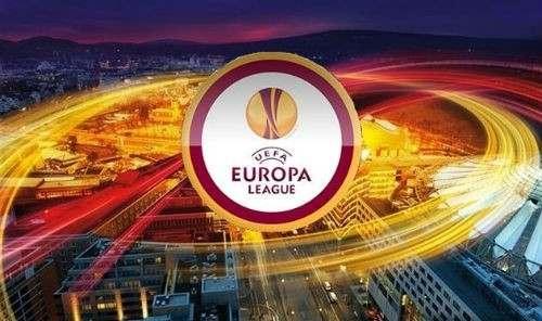 Новое введение в Лиге Европе УЕФА и новый логотип