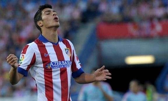 «Вест Хэм» нашел замену Валенсии в «Атлетико»