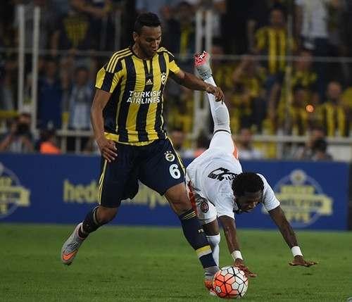 УЕФА отклонила протест Фенербахче после матча с Шахтером
