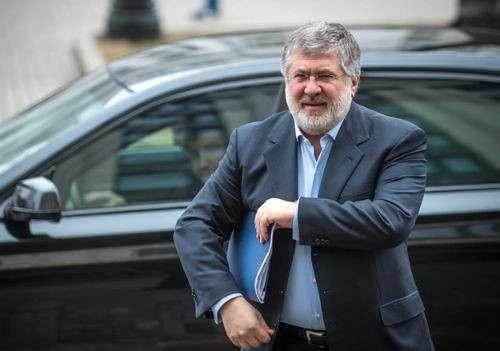 Коломойский не принял отставку Маркевича