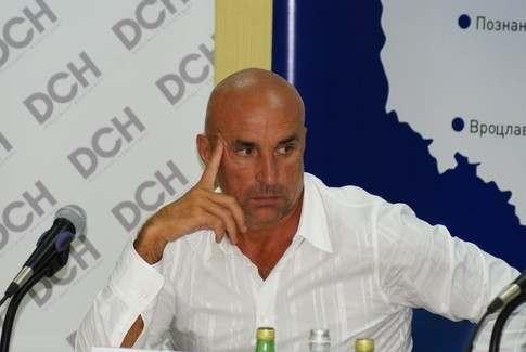 Райнин:  «Сегодня Ярославский не видит для себя перспективы в «Металлисте», но ситуация может поменяться»