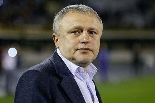 Игорь Суркис: как и обещал, отпущу Ярмоленко при поступлении предложения от европейского топ-клуба