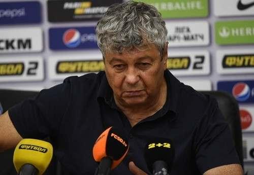 Мирча ЛУЧЕСКУ: «Футболисты были мыслями уже в Австрии»