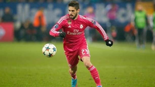 «Ювентус» нашел замену Артуро Видалю в «Реале»
