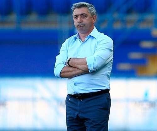 Александр СЕВИДОВ: «Бились до конца, две футболки в крови»