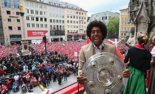 «Эвертон» пополнится чемпионом Германии?