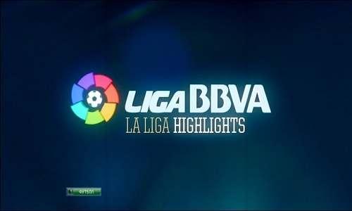 Чемпионат Испании. Малага— Севилья  (Обзор матча-видео)
