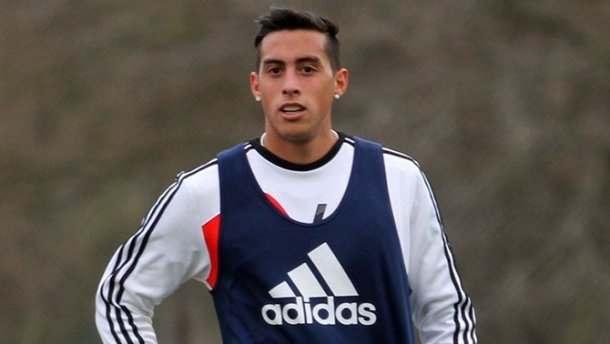 «Эвертон» покупает талантливого аргентинца