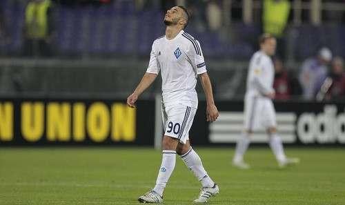 Юнес Беланда остается в Динамо
