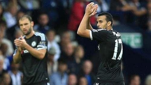 ПЕДРО: «Доволен своим дебютом в Челси»