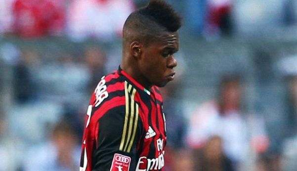 Защитник «Милана» стал игроком «Ливорно»