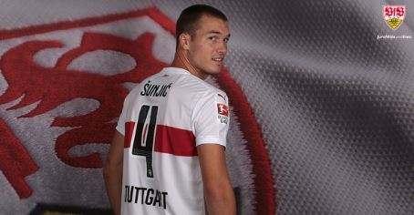 «Штутгарт» подписал защитника «Кубани»