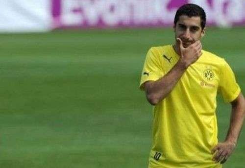 Мхитаряна могут арестовать в случае приезда на матч в Баку