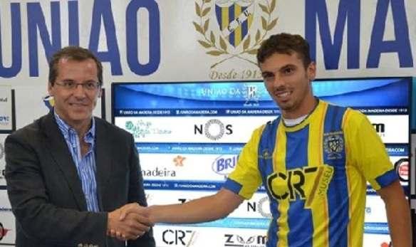 Форвард «Кубани» переехал в Португалию