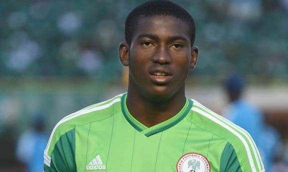 «Ливерпуль» подпишет нигерийского голеадора