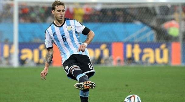 МЮ: новое «покушение» на аргентинскую звезду «Лацио»