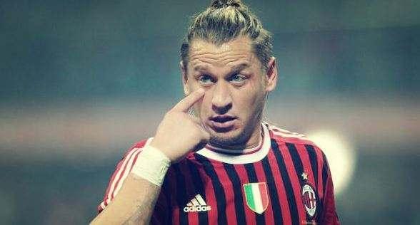 «Фиорентина» снова попытается подписать защитника «Милана»