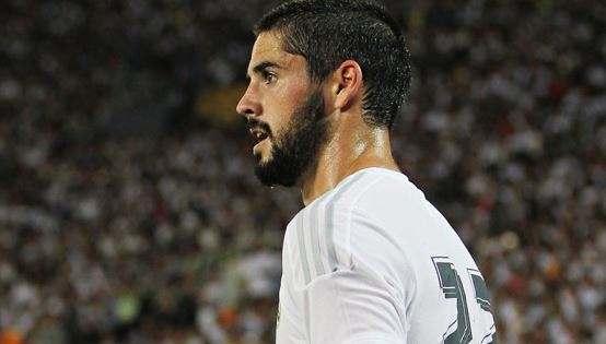 «Ювентус» все еще нацелен на звезду «Реала»