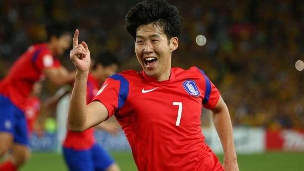Сон Хын Мин отказал «Ман. Сити» и «Ливерпулю»