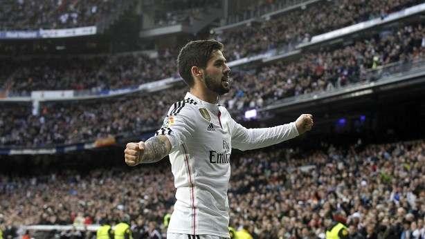 «Арсенал»: 22 млн. фунтов на звезду «Реала»