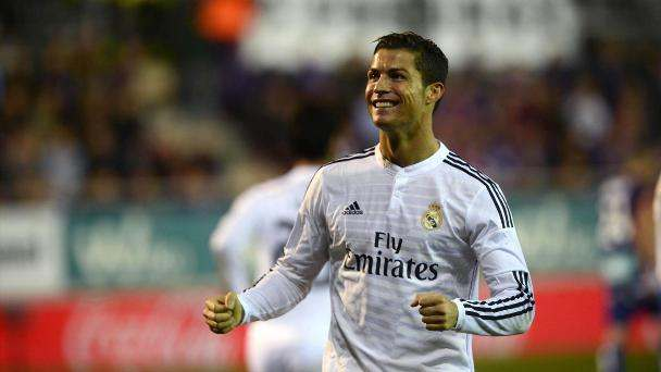 Криштиану Роналду хотел летом покинуть «Реал»