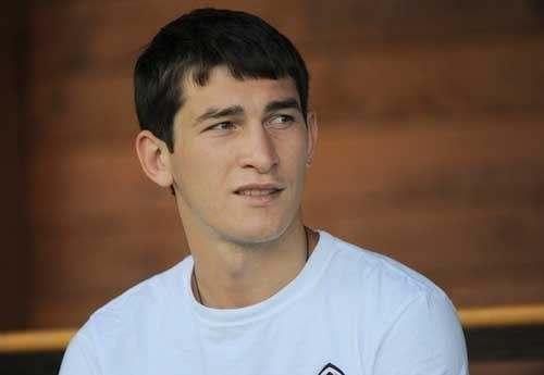 Тарас СТЕПАНЕНКО: «Показалось, что судья обкакался до матча»