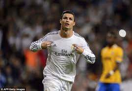 Манчестер Юнайтед собирается подписать Роналду зимой