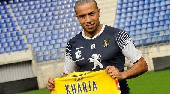 «Стяуа» подписал марокканца