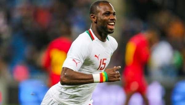 «Эвертон»: 10 млн. фунтов на игрока сборной Сенегала