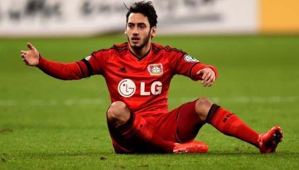 «Милану» очень нужен талант «Байера»