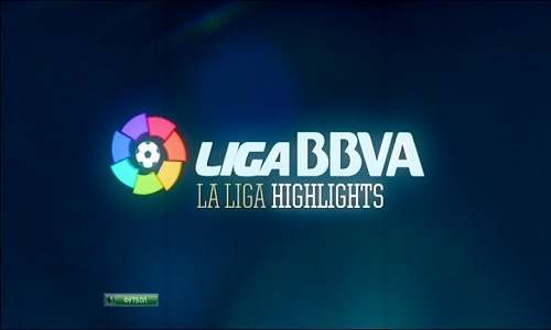 Чемпионат Испании.Реал Мадрид— Малага (Обзор матча-видео)
