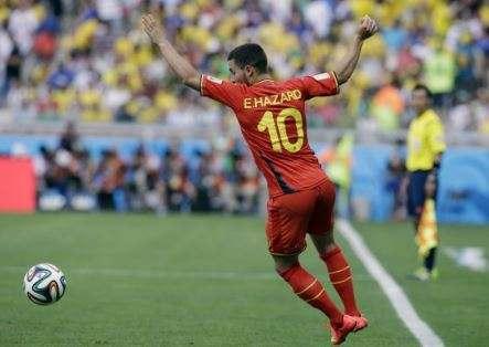 «Реал» замахнется на звезду «Челси»