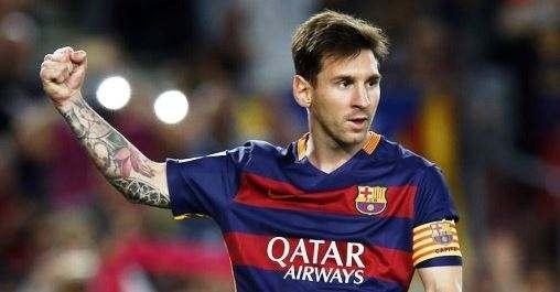 Месси восстановится к игре с «Реалом»