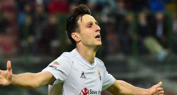 Калинич: «Это была лучшая игра в моей жизни»