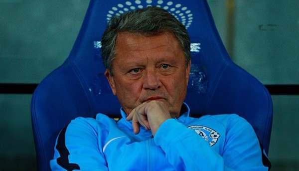 МАРКЕВИЧ:«Не был на 100% уверен, что доведем игру до победы»