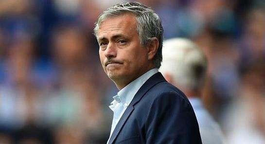 «Челси» продолжает доверять Моуринью