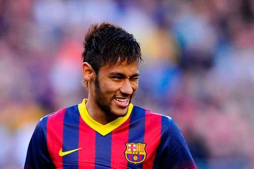 Барселона предложила Неймару новый контракт