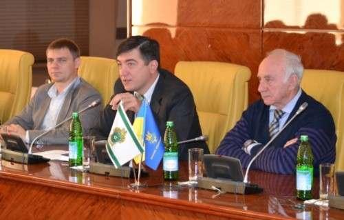 Комитет арбитров ФФУ встретился с клубами ПФЛ