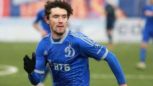 Российские гранды поборются за Жиркова