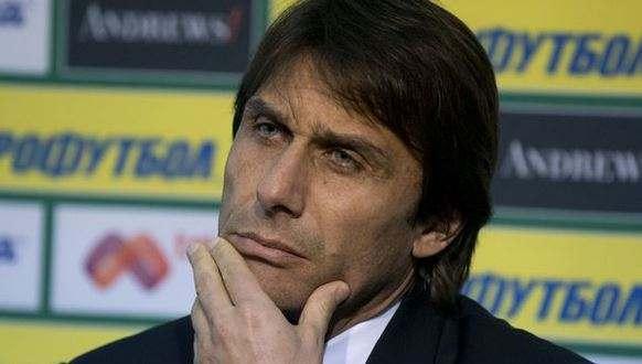 В сборной Италии хотят продлить контракт с Конте