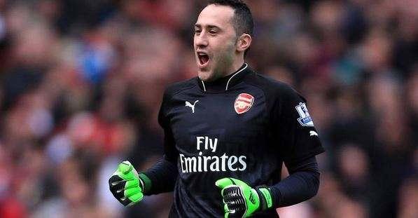 «Арсенал» потеряет голкипера