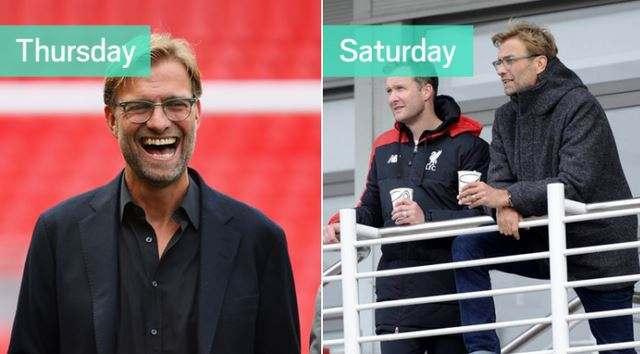 Менеджер «Ливерпуля» уже ищет талантов для первой команды