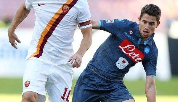 Два клуба АПЛ поборются за Жоржиньо