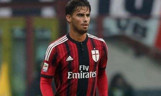 Полузащитник «Милана» может вернуться в Англию