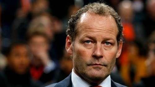 Голландия не уволит Блинда