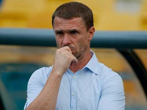 РЕБРОВ: Нужно забыть эту кошмарную игру и готовиться к Челси